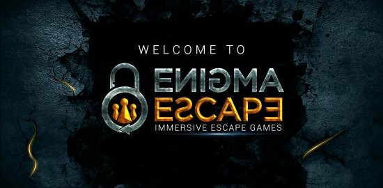 Enigma Escape: The Killer