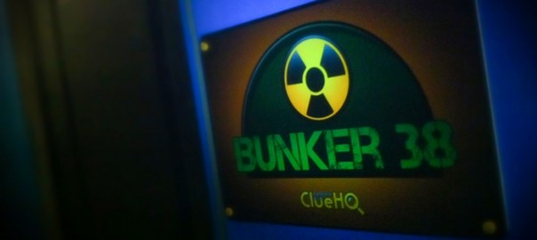 Clue HQ (Brentwood): Bunker 38
