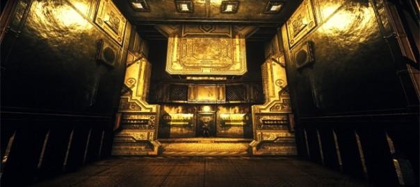 gamEscape: Golden Cage