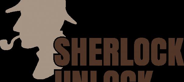 Sherlock Unlock: Chaos
