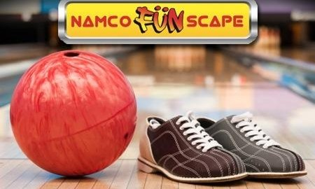 Namco Funscape: Escape Room