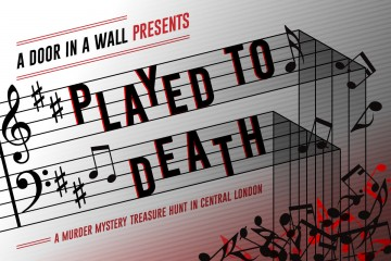 A Door in a Wall: Played to Death