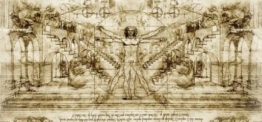 Escape Land: Da Vinci's Exploration