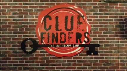 ClueFinders: The Tomb