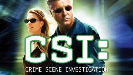 Ultimate Escape: CSI Murder Mystery