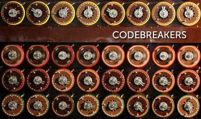 Mission Breakout: Codebreakers