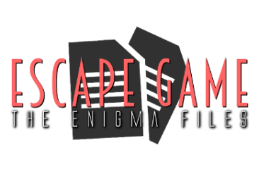 Escape Game Products: The Enigma Files