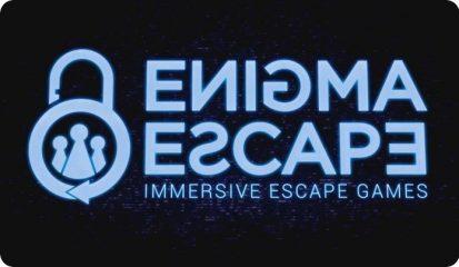Enigma Escape: The Breakout