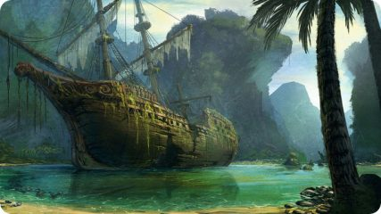 Breakout Liverpool: Shipwrecked