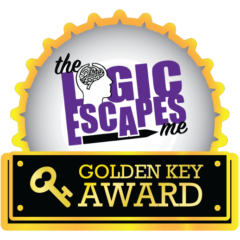 The Golden Keys - 2019