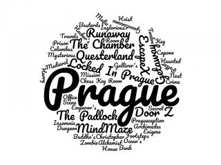 A Tourist's Review of Prague Escape Rooms