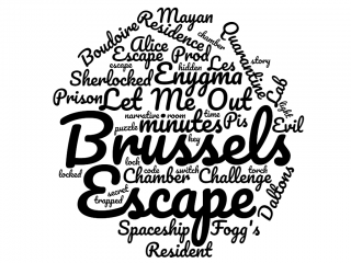 A Tourist's Review of Brussels Escape Rooms