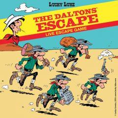 Brussels Escape Review: Escape Prod