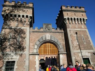 Breda Bonus (Netherlands): Port Sant Alicia and Escape Room 076