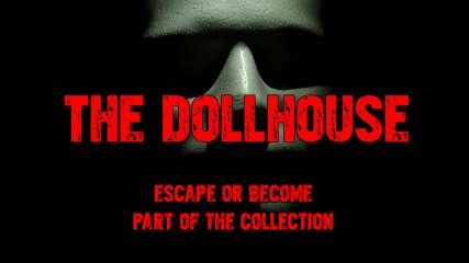 The Panic Room Gravesend: The Dollhouse