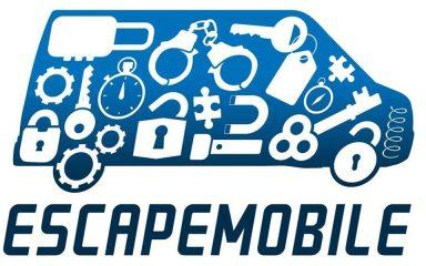 Escapemobile (Touring game): Houdini's Last Trick