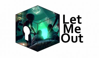 Brussels Escape Review: Let Me Out