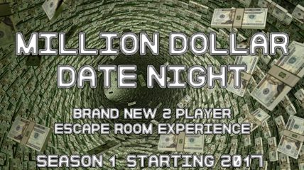 The Panic Room Gravesend: Million Dollar Date Night (Season 1)