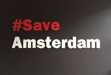 Amsterdam Escape Review: Save Amsterdam