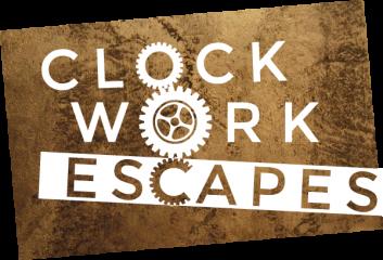 Clockwork Escapes (Wolverhampton): The Nolan Exhibit