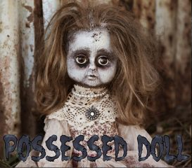 Room Lockdown (Essex): Possessed Doll