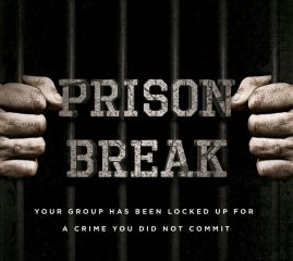 Room Lockdown (Essex): Prison Break