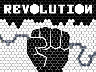 Exit Productions (London): Revolution