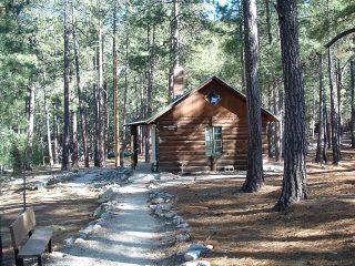 Escaper MK (Milton Keynes): Cabin in the Woods