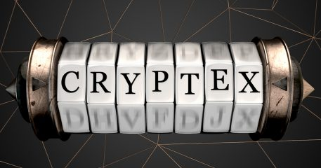 Warsaw Escape Review: Cryptex