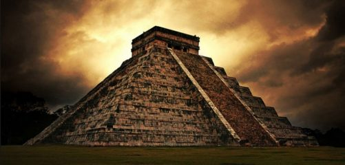 Other World Escapes (Southampton): Mayan