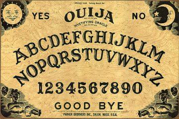 Ouija Bournemouth