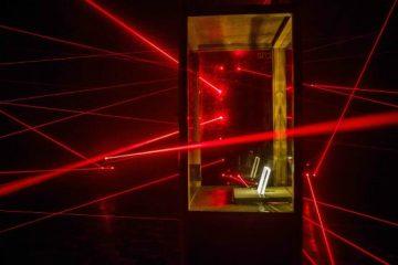 Budapest Escape Review: Enigma Mission