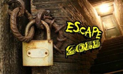 Budapest Escape Review: Escape Zone