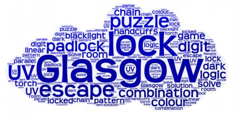 A Tourist's trip to Glasgow