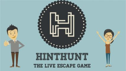 Budapest Escape Review: HintHunt