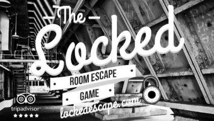 Budapest Escape Review: Locked.hu
