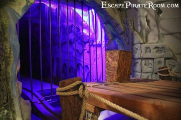 Budapest Escape Review: Pirate Cave (Kalózbarlang)