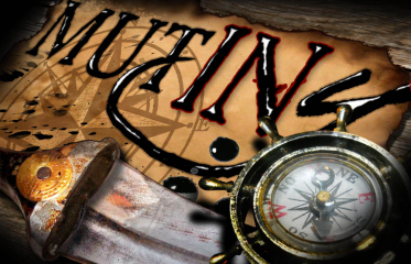 Tulleys Escape (Crawley): Mutiny