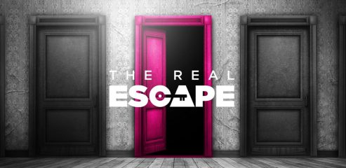 The Real Escape (Portsmouth): The Guardians of the Elixir, Dr Ryddle's Memories, The Chamber of the Deep