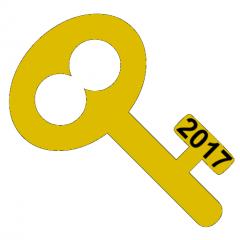 The Golden Keys - 2017