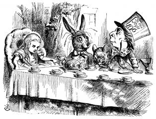 Time Trap (Reading): Imaginarium - 1863
