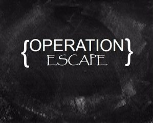 Operation Escape (London): WWII - The Ops Room