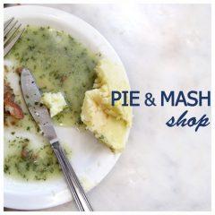Do Stuff Escape (London): Pie & Mash Shop