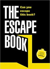 The Escape Book - Ivan Tapia