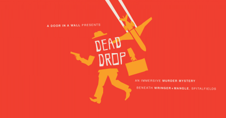 A Door in a Wall (London): Dead Drop