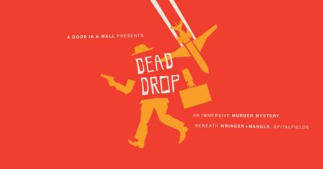 A Door in a Wall (London): Dead Drop