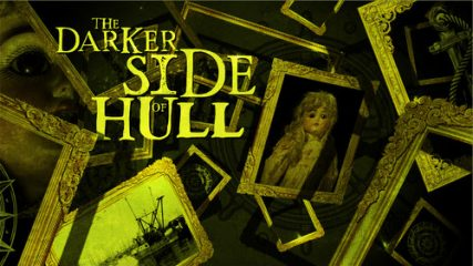 Escape Hull: The Darker Side of Hull