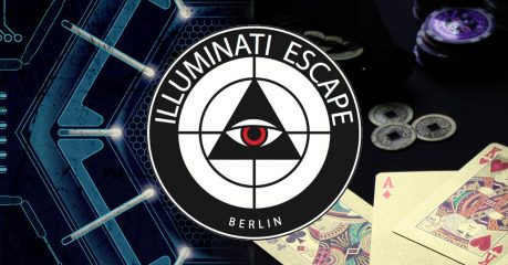Berlin Escape Review: Illuminati Escape