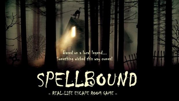 Escape Room Spellbound