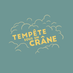 A Weekend in Paris: Tempête sous un crane